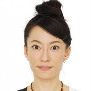 高津文美子プロフィール画像 fumiko