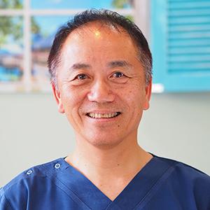 中田研先生