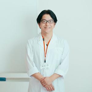皇村昌季先生